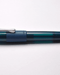 Pluma Opus 88 - Koloro Blue - Plumin Aleman
