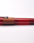 Pluma Opus 88 Koloro Red - Plumin Aleman