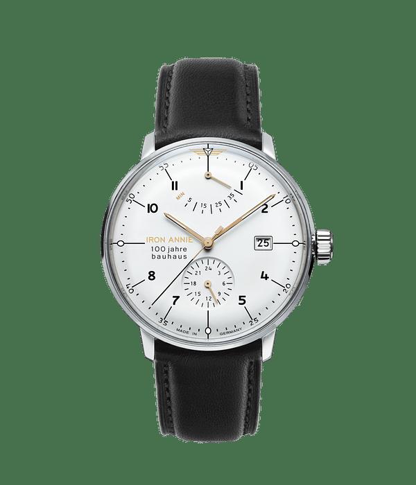 Reloj Iron Annie - Automático Colección Bauhaus 100 años
