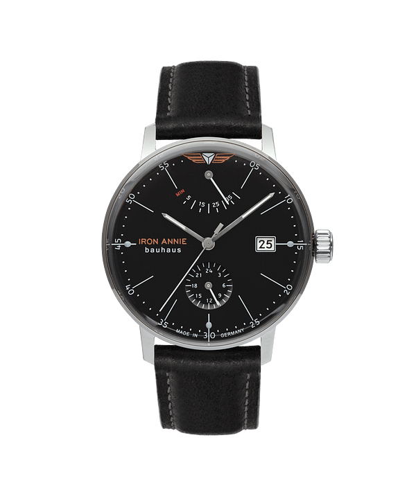 Reloj Iron Annie - Automático Colección Bauhaus