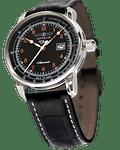 Reloj Zeppelin Automático Suizo - Cristal Zafiro - Edición 100 años