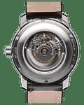 Reloj Graf Zeppelin Automatico - Cristal Zafiro - Big Data