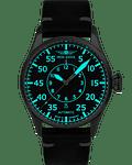 Reloj Iron Annie - Movimiento Automático Suizo - Piloto