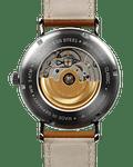 Reloj Iron Annie Movimiento Suizo - Linea Clásica