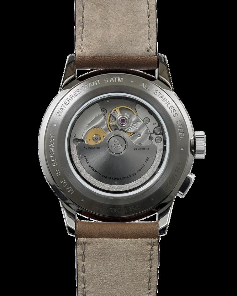 Reloj Iron Annie - Automático c/ Reserva de Marcha