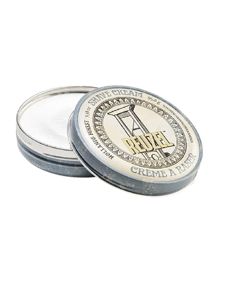 Crema De Afeitar 95.8Gr - Reuzel