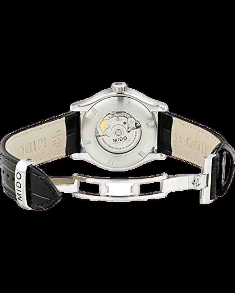 Reloj Mido Multifort Automatico - 80 Horas de Reserva de Marcha