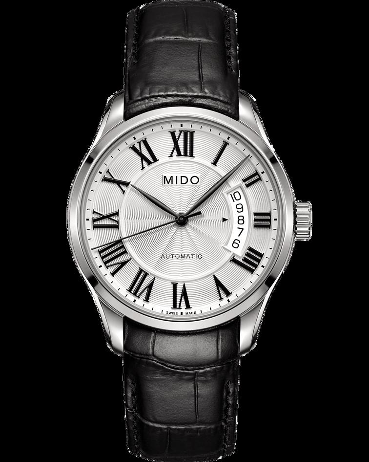 Reloj Mido Belluna 2 Automatico - Correa de Cuero