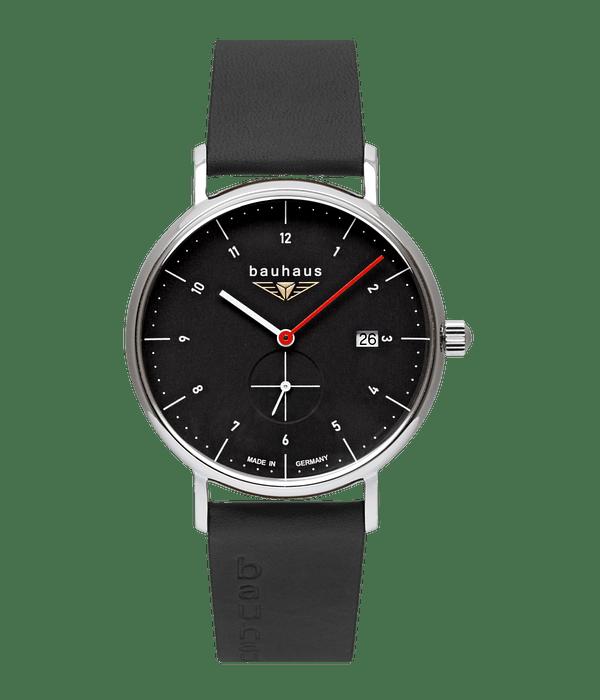 Bauhaus Quarzo Suizo Negro