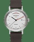 Bauhaus Automático Aleman Blanco