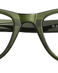 PACK Anteojos de sol Type C Black + Anteojos de Lectura Type B Green