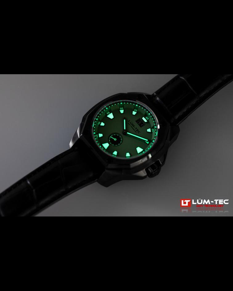 Reloj LUM-TEC V9 - Edición Limitada de 50 unidades
