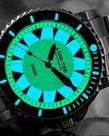 Reloj LUM-TEC 350M-4 - Automático - Anti Magnético - 350 metros