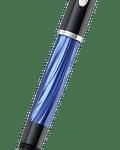 Pluma Pelikan Elegance M205 Blue/Marble- Sistema de llenado de Pistón