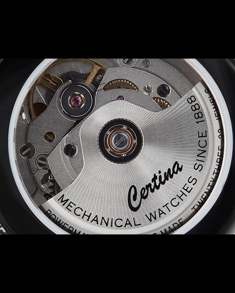 Certina DS PH200M - Automático - Reedición del mítico Certina 1967