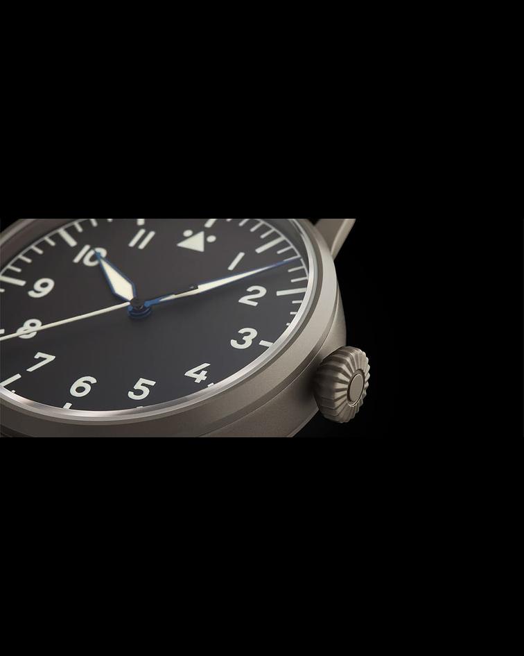 """Reloj Laco Münster """"Original"""" - Automatico Modelo Tipo A"""