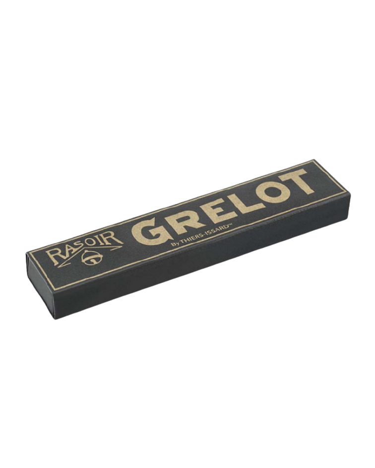 "Thiers Issard Navaja Le Grelot 5/8"" Kingwood"