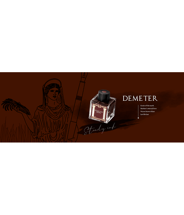 Laban Tintas Greek Mythology Cafe