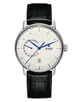 Reloj Rado Coupole Automático - 80 horas reserva de marcha