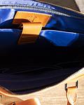 Maletín de Cuero Caballero Armado - Color Caramelo