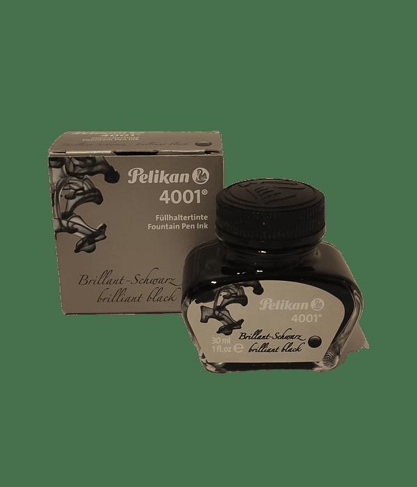 Tinta Pelikan 4001 Negro