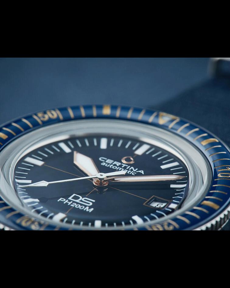 Reloj Certina DS PH200M Automatico - Vintage