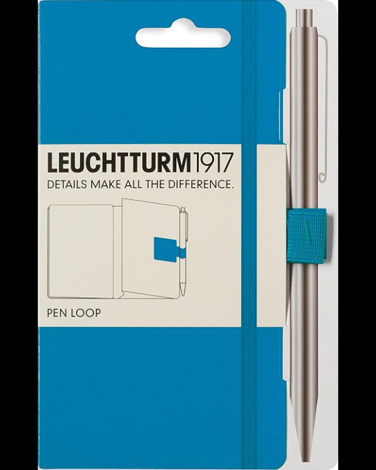 Portalápices Pen Loop - Aquamarine
