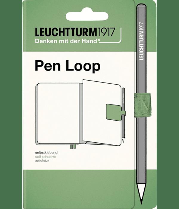 Portalápices Pen Loop - Salvia