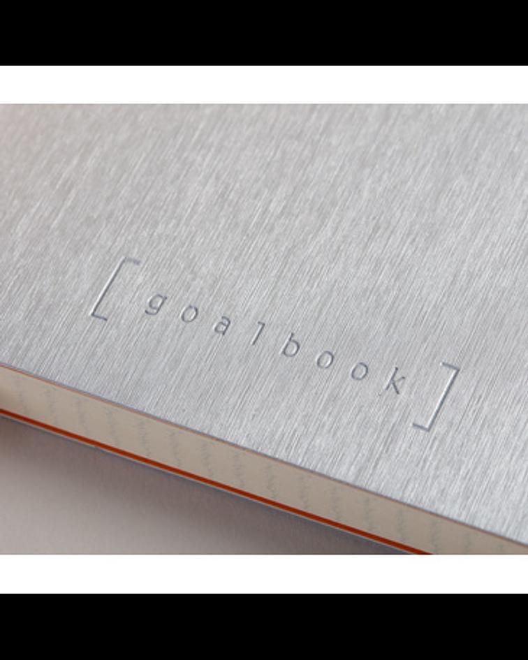 GoalBook Plateado A5