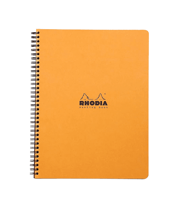 Meeting Book Classic A4