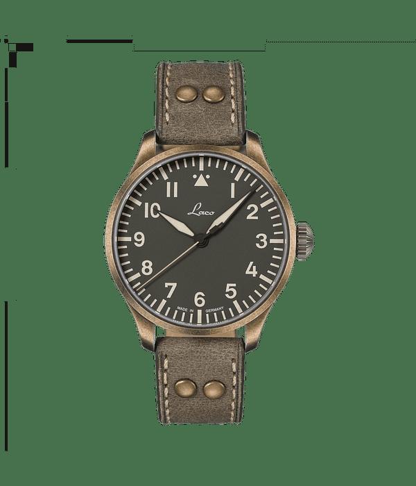 Reloj Laco Augsburg Tipo A - Automático
