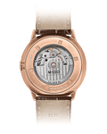 Reloj Mido Commander automático - 80 horas reserva de marcha.