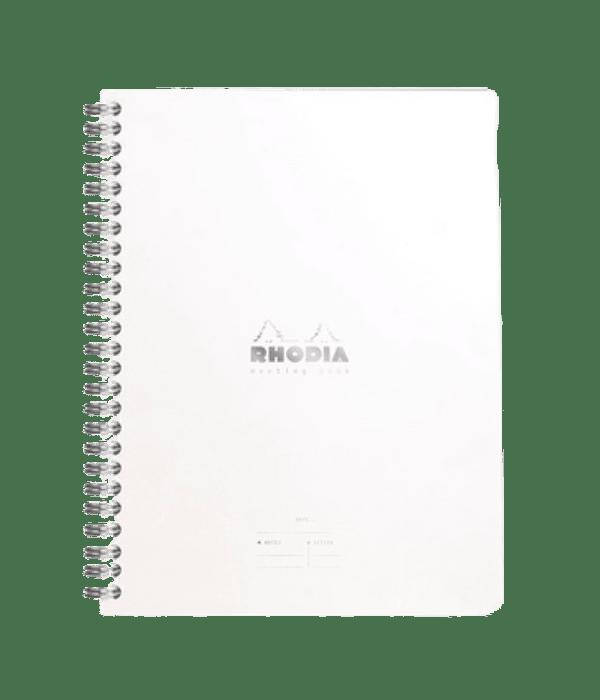 MeetingBook A5 +