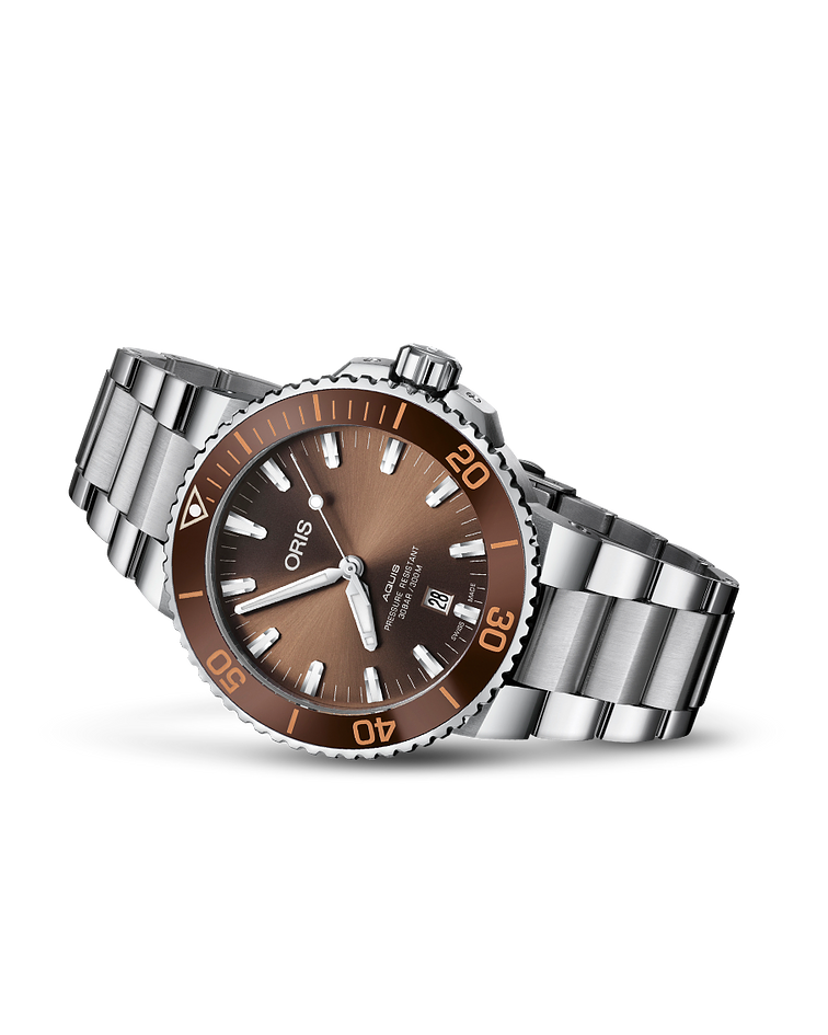 Reloj Oris Aquis Automatico 43.5 mm