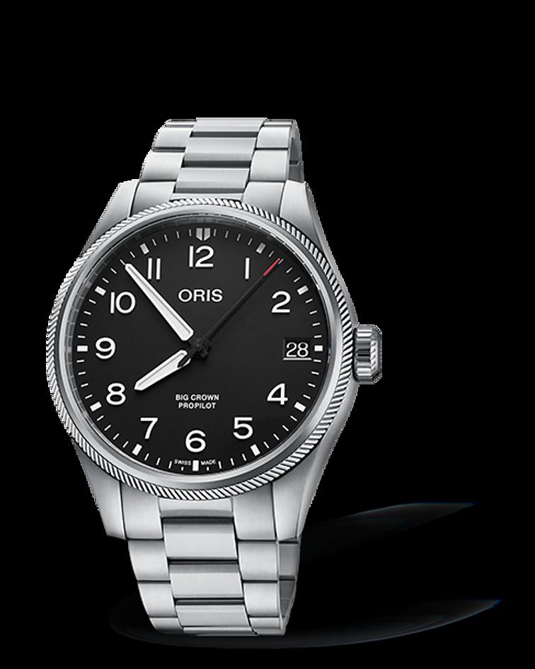 Reloj Oris Big Crown Propilot 41 mm Automatico