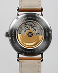 Reloj Iron Annie Automático Movimiento Suizo - Linea Clasica