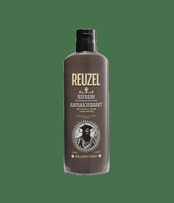 Jabón en Seco para Barba REFRESH 200ml