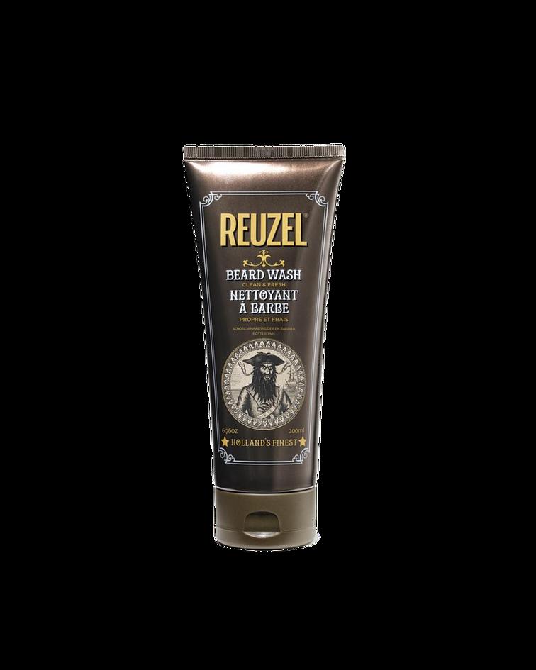 Reuzel Clean & Fresh Beard Wash
