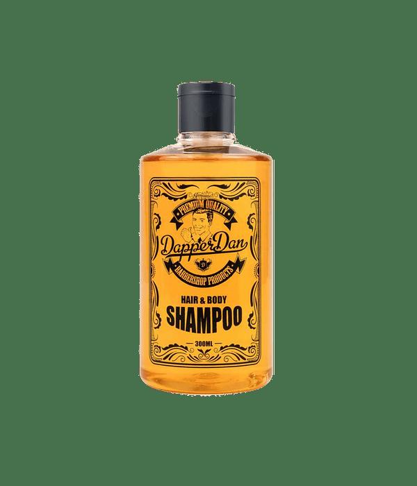 Shampoo para Cabello y Cuerpo