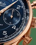 Reloj Mido Multifort Patrimony Automatico Cronometro