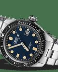 Reloj Oris Diver Sixty Five Automatico