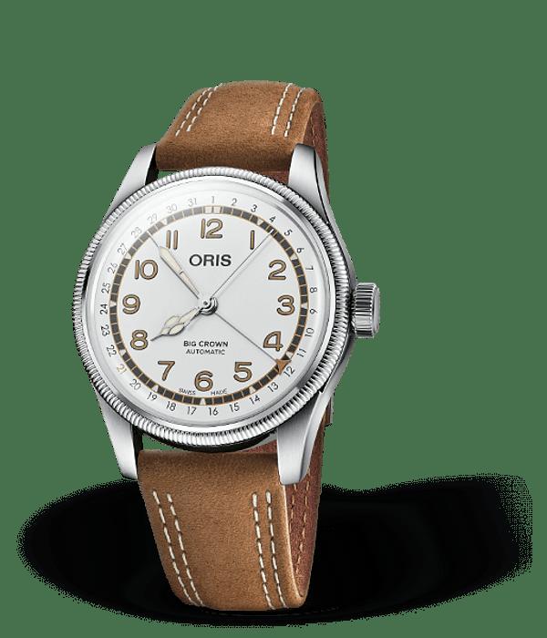 Reloj Oris Big Crown Automático - Edición Limitada Roberto Clemente