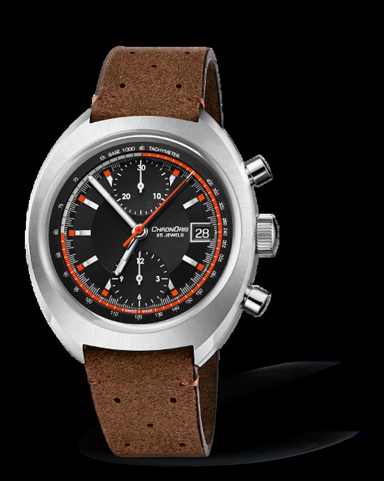Reloj Oris Chronoris Edición Limitada 200 piezas -  Automático