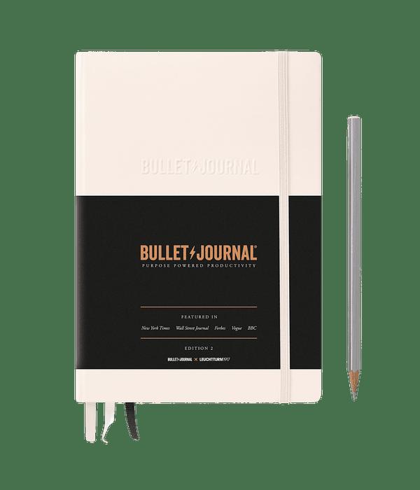 Bullet Journal Blush