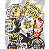 Pack Stickers