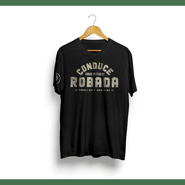 Conduce Robada