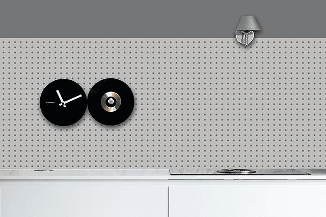 Reloj Cuckoo EPL Black image 4