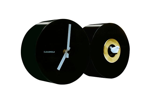 Reloj Cuckoo EPL Black image 7