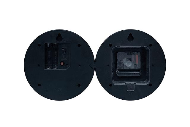 Reloj Cuckoo EPL Black image 8