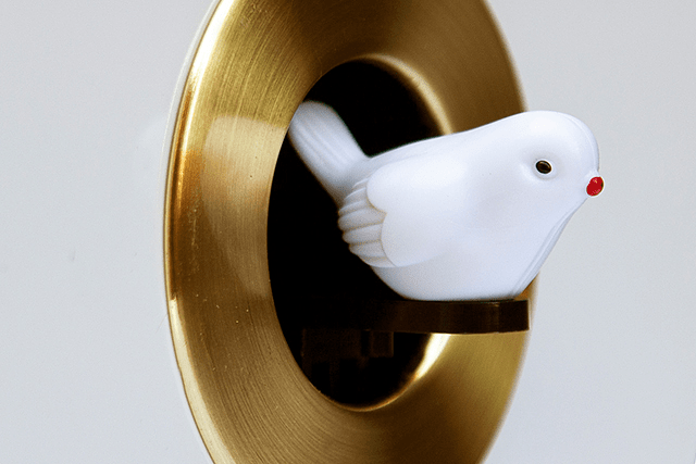 Reloj Cuckoo EPL White image 4